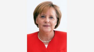 Eilappell an Bundeskanzlerin Angela Merkel