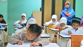 Gansu: Behörden verbieten Arabisch-Unterricht im Kindergarten