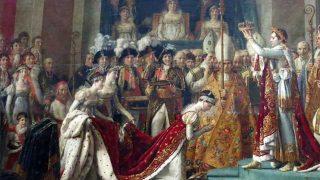 Die katholische Kirche zwischen China und der französischen Revolution