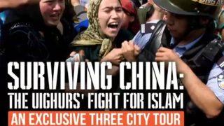 """""""Surviving China"""": Uigurische Stimmen aus Guantanamo und Xinjiang"""