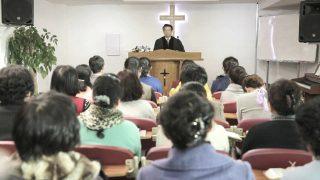 Südkoreanische Christen in China systematisch unterdrückt