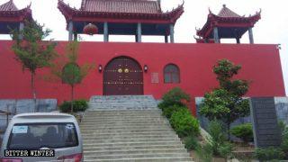 Kultur und Tradition des Daoismus leiden unter religiöser Verfolgung