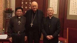 Situation der katholischen Kirche in China: In der Diözese Mindong eskalieren die Spannungen