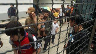 Ein trauriger Weltflüchtlingstag für Uiguren in Thailand