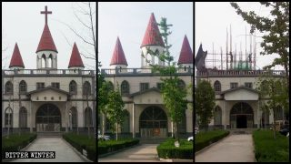 Staatliche Kirchen erhalten Anordnung: Werdet chinesischer – sonst werdet ihr zerstört
