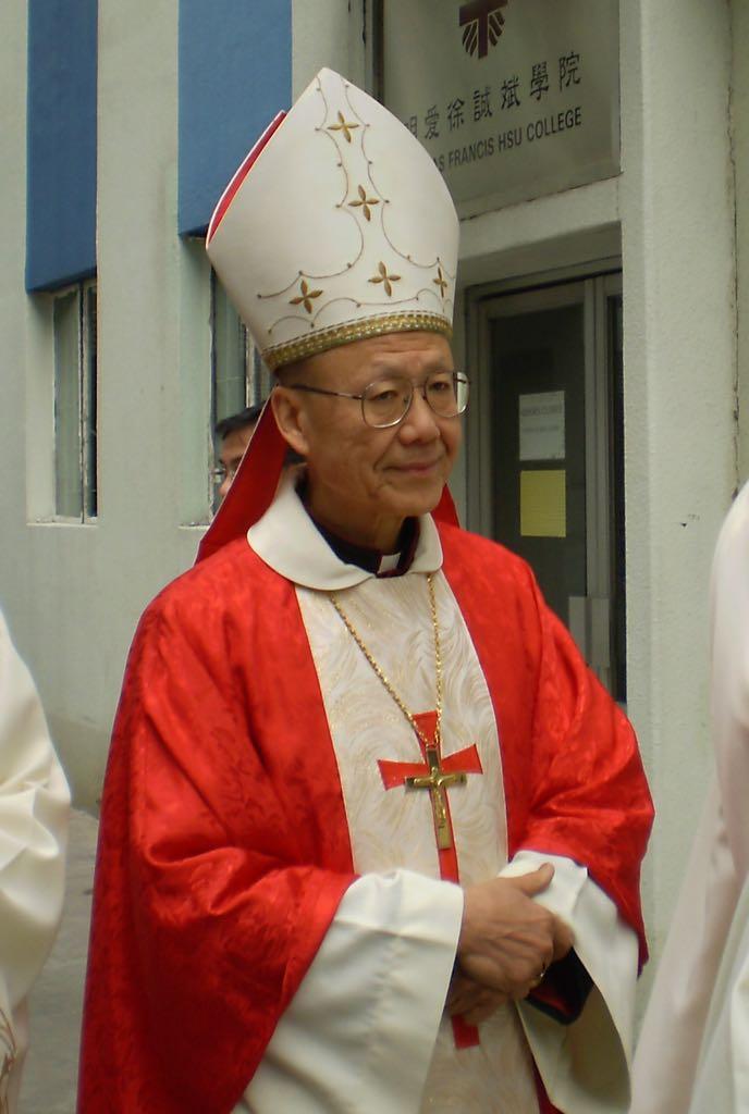 Kardinal John Tong Hon