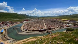 Verfolgung und sexueller Missbrauch tibetanisch-buddhistischer Nonnen durch die KPCh: Der Fall Yachen Gar